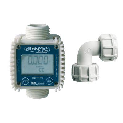 Caudalímetro digital K24