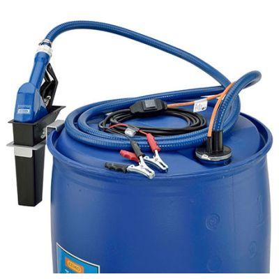 Electrobomba CENTRI SP 30, 12 V para AdBlue con interruptor y bornes