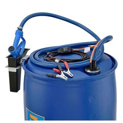 Electrobomba CENTRI SP 30, 12 V para AdBlue® y diésel con interruptor y bornes