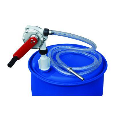 Bomba manual con manivela para AdBlue®