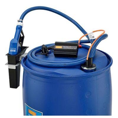 Electrobomba CENTRI SP 30, 12 V para AdBlue con fuente de alimentación