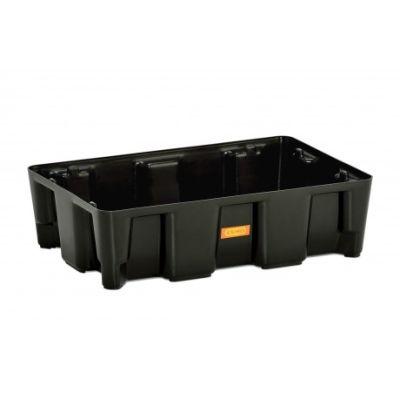 Pequeños contenedores PE/cubetas de laboratorio HD