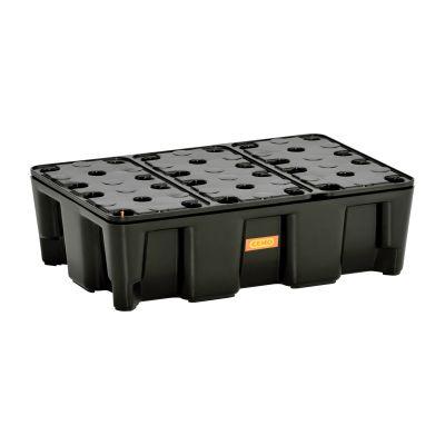 Pequeños contenedores de PE/cubetas de laboratorio - RG