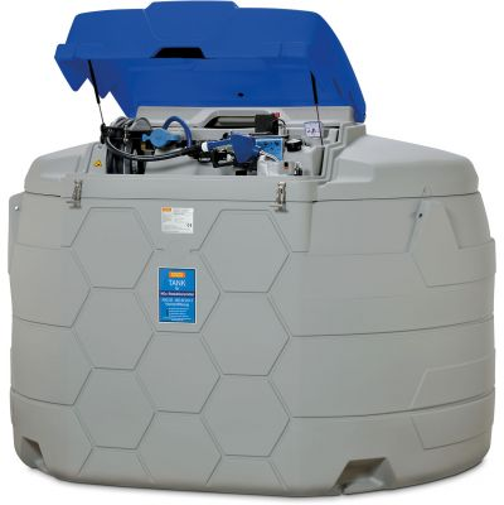 Tanque CUBE para AdBlue® Outdoor Premium 5000 l