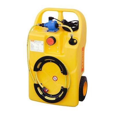 Aqua-Caddy 60 L para taladradoras de hormigón