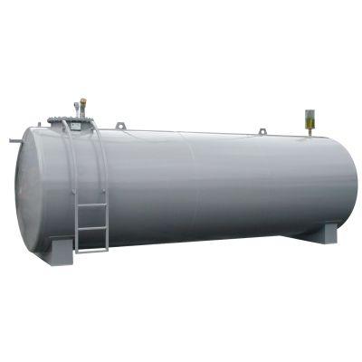 Depósito de acero DWT 10000 l sin accesorios