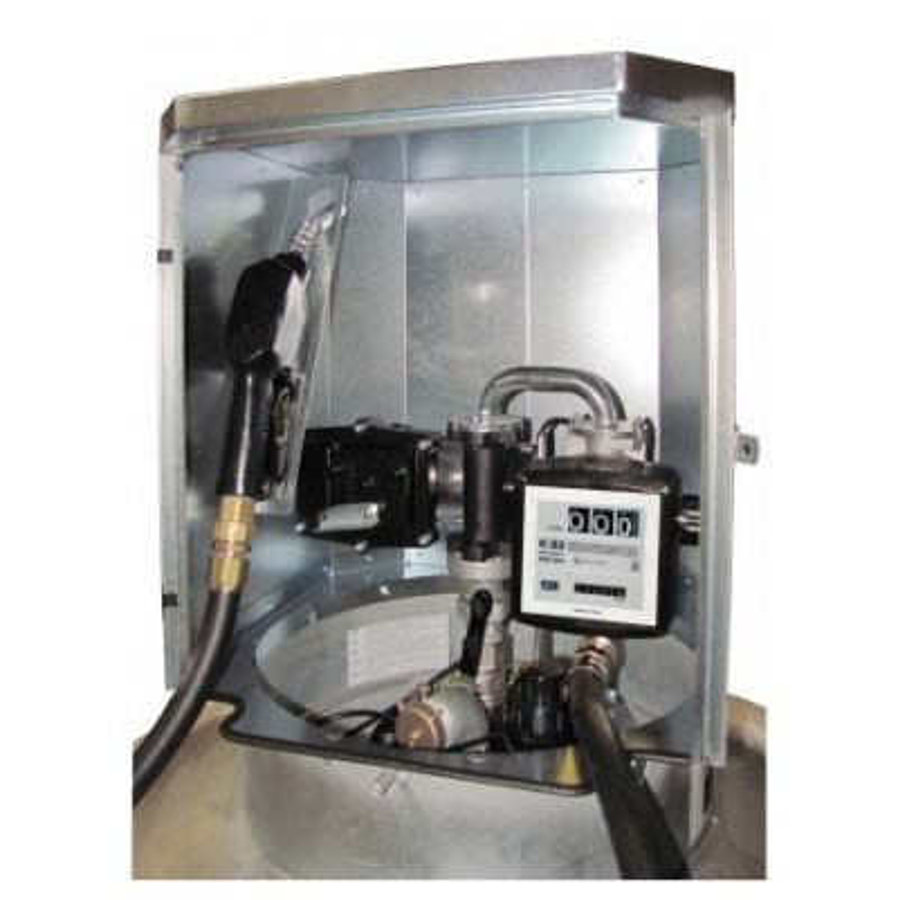 Bomba eléctrica 40 l/min, ATEX